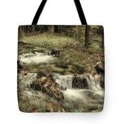 Ripplin' Waters Tote Bag