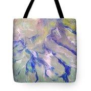 Rippling Grace Tote Bag