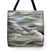 Rippling Water Tote Bag