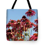 Rise Above All Tote Bag