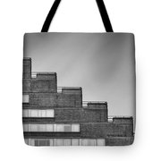 Rise To The Challenge Tote Bag by Evelina Kremsdorf