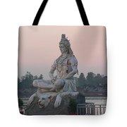 Rishikesh Tote Bag