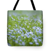 Rising Above The Rest Tote Bag