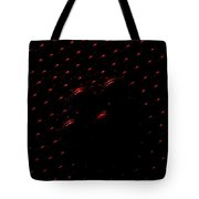 Rising Light Tote Bag