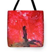 Rising Up II Tote Bag