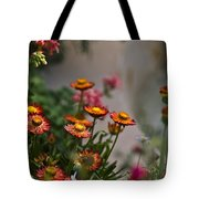 Rising Up Tote Bag