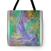 Rites Of Spring Tote Bag