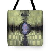 Riven Tote Bag