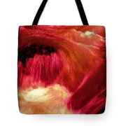 River From Hell Tote Bag