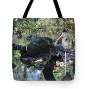 River Guard Tote Bag