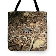 River Journey Tote Bag