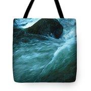 River Lynn In Surge Tote Bag