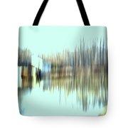 River Mill 2 Tote Bag
