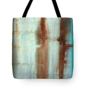 River Of Desire 1 By Madart Tote Bag