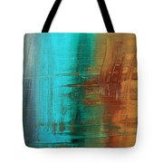 River Of Desire 21 By Madart Tote Bag
