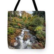 River Of Life Tote Bag