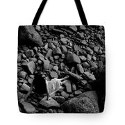 River Of The Stones  Tote Bag