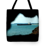 River Princess Tote Bag