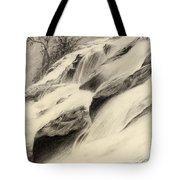 River Stream Tote Bag