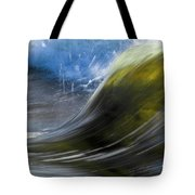 River Wave Tote Bag
