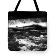 River Wye - England Tote Bag