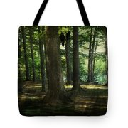 Rivermouth Tote Bag