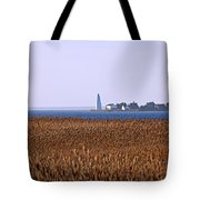 River's End Tote Bag
