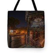 Riverside Commons Tote Bag
