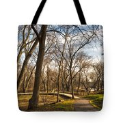 Riverwalk Tote Bag