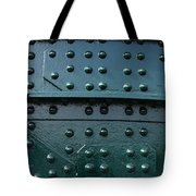 Rivets 02 Tote Bag