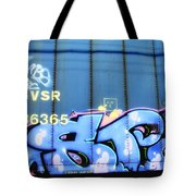 Rivoted Canvas Tote Bag