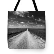 Road To Texaco Hill Tote Bag