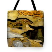 Roadrunner And The Rabbit - Georgetown Texas  Tote Bag