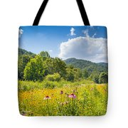 Roan Mountain State Park Tote Bag
