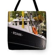 Roann Tote Bag
