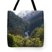 Roaring Billy Falls Tote Bag