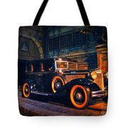 Roaring Twenties Tote Bag