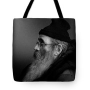 Rob Profile Tote Bag