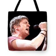 Matchbox 20 - Rob Thomas Tote Bag