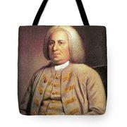 Robert Dinwiddie (1693-1770) Tote Bag