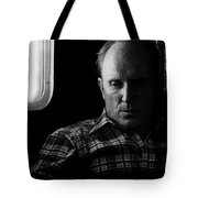 Robert Duvall Pursuit Of Db Cooper Tucson Arizona 1980-2009 Tote Bag