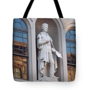 Robert Fulton Tote Bag