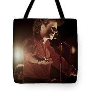 Robert Hazard Tote Bag