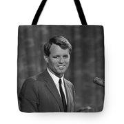 Bobby Kennedy Tote Bag