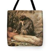 Robert O'hara Burke (1820-1861) Tote Bag