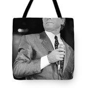 Robert Palmer Tote Bag