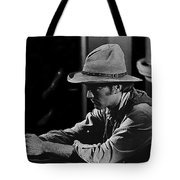 Robert Walker Jr  The War Wagon Homage 1967 Tote Bag
