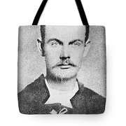 Robert Younger (1853-1889) Tote Bag