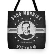 Robin Williams - Dark Tote Bag