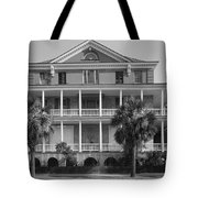 Robinson-aiken House Tote Bag